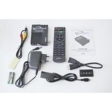 "Спутниковый HD Ресивер Sat-Integral S-1218 HD ABLE + ""G-share"""