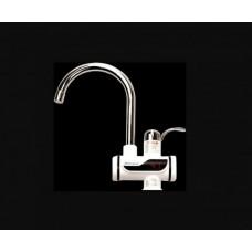 Кран-водонагреватель Delimano (смеситель c Дисплеем) на проточную воду