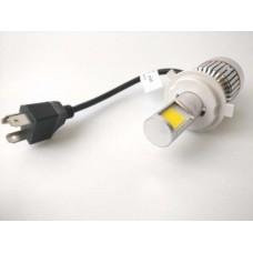 Светодиодные лампы UKC COB Car LED H1, H3, H4, H7 33W 5000K 3000LM