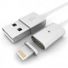 Магнитное зарядное устройство для Iphone Magnetic Lightning