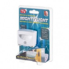Led светильник Mighty Light с датчиком движения
