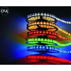 Светодиодная лента SMD3528, SMD5050 60LED/M Влагозащита, Все цвета
