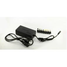 Универсальное зарядное устройство для ноутбука 8 в 1