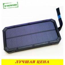 Внешний аккумулятор Power Bank 32800mAh Solar UKC