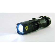 Мощный мини-фонарик BL-8468